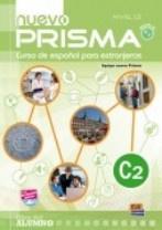 nuevo Prisma C2 - Libro del alumno + CD