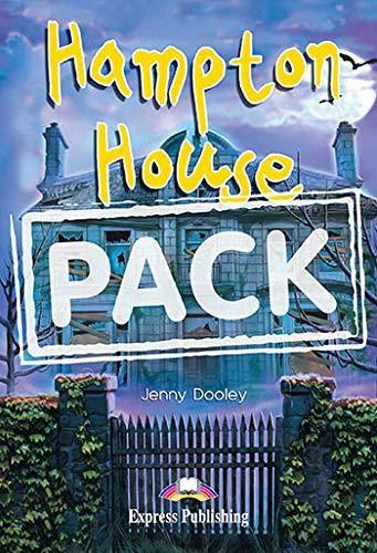 Hampton House Set (with Cd)