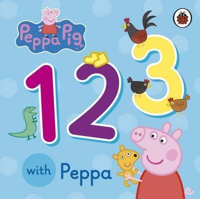 1-2-3 with Peppa