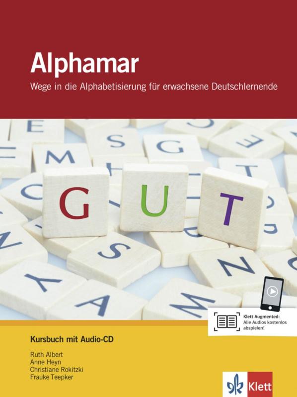 Alphamar Studentenboek + Audio-CD