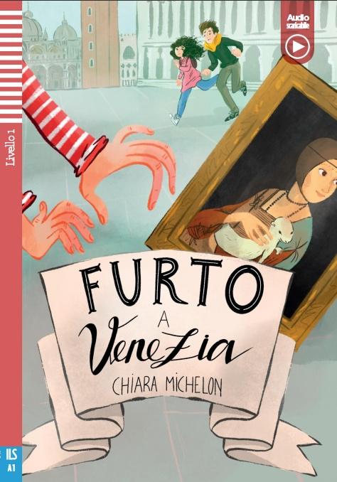 Furto A Venezia + Downloadable Multimedia