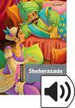 Dominoes Starter Sheherazade Audio