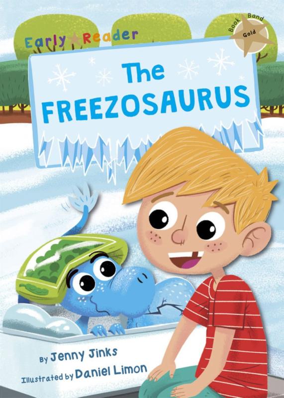 The Freezosaurus