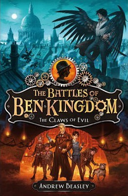 The Battles of Ben Kingdom : The Claws of Evil