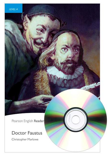 Dr Faustus Book & CD Pack