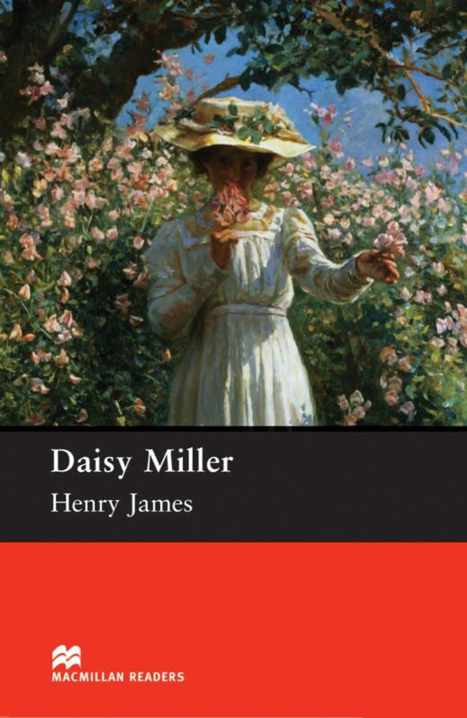 Daisy Miller Reader