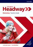 Headway Elementary Teacher's Guide With Teacher's Resource Center