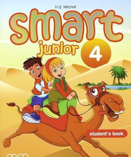 Smart Junior 4 Student's Book