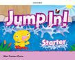 Jump In! Starter Level Class Book