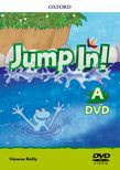 Jump In! Level A Animations And Video Songs Dvd