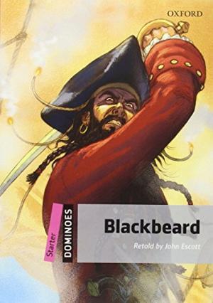 Dominoes Starter Blackbeard Audio Pack