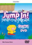 Jump In! Starter Level Animations And Video Songs Dvd