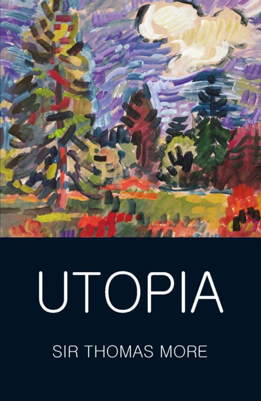 Utopia (More, T.)