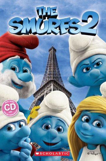 The Smurfs 2 + audio-cd