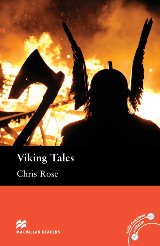 Viking Tales Reader