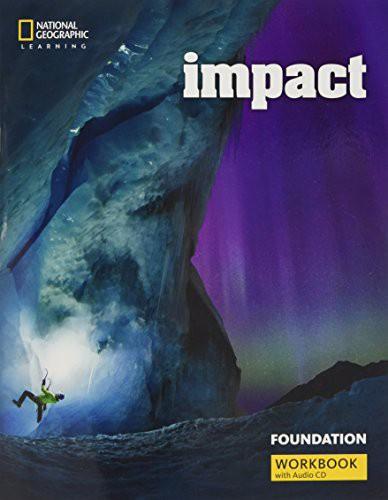 Impact Foundation Workbook + Wb Audio Cd