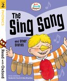 Biff, Chip and Kipper: The Sing Song and Other Stories (Stage 2)