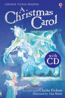 A Christmas Carol + Audio CD