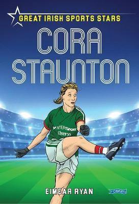 Cora Staunton (Eimear Ryan)