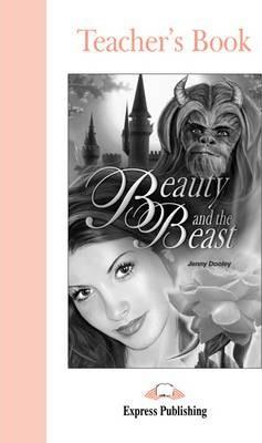 Beauty And Beast Teacher's Book