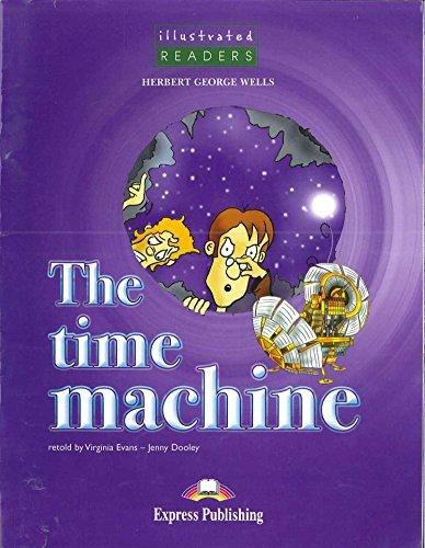 The Time Machine Reader