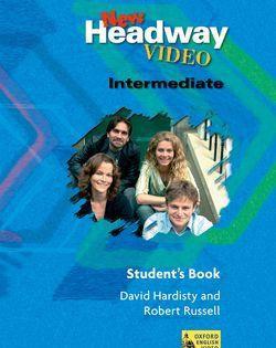 New Headway Video Intermediate: Student's Book
