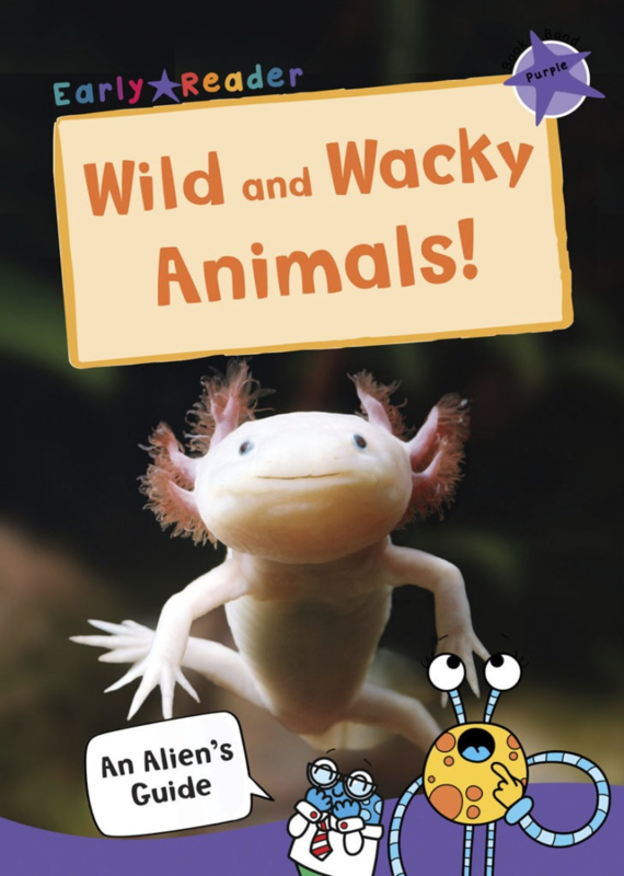 Wild and Wacky Animals