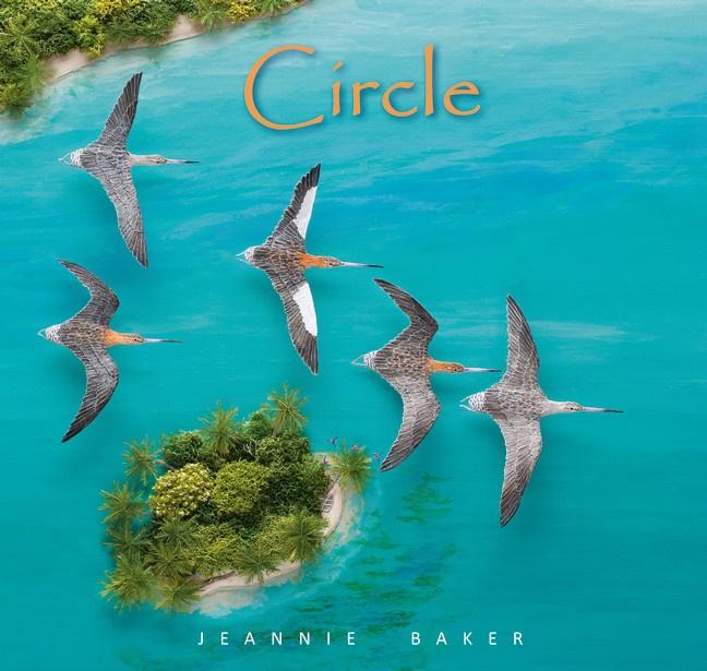 Circle (Jeannie Baker)