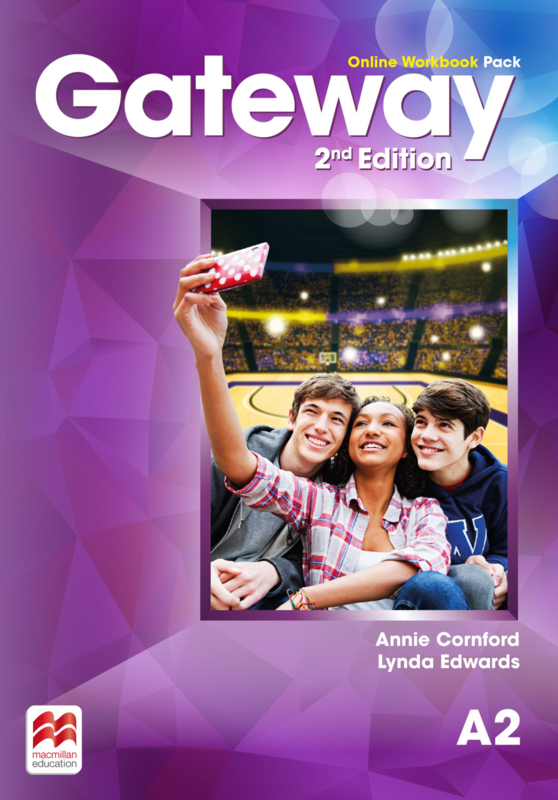 Gateway 2nd edition A2 OWB Pack