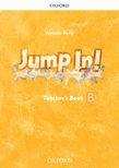 Jump In! Level B Teacher's Book