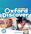 Oxford Discover Level 2 Picture Cards