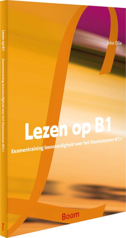 Lezen op B1