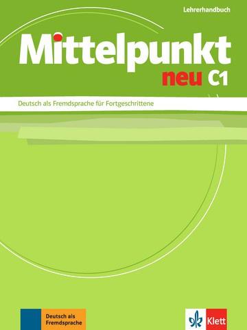 Mittelpunkt neu C1 Lerarenboek