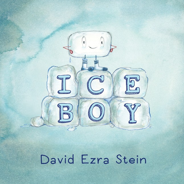 Ice Boy (David Ezra Stein)
