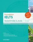 Foundation Ielts Masterclass Student's Book With Online Practice
