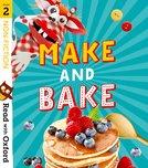 Make and Bake! (Stage 2)