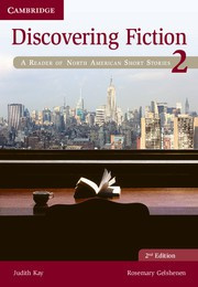 Discovering Fiction Second edition Level2 Student's Book