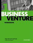Business Venture 1 Elementary Workbook