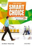Smart Choice Starter Level Multi-pack A With Online Practice And On The Move