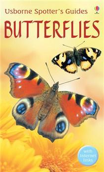 Spotter's Guides: Butterflies