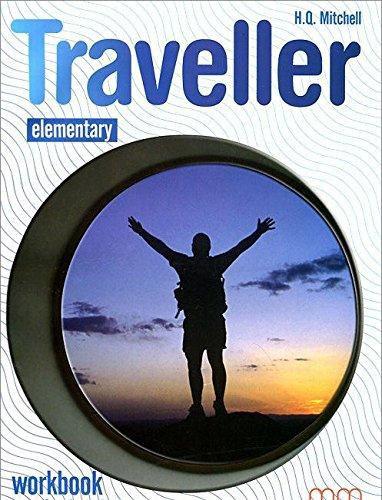 Traveller Elementary Workbook Teacher's Edition