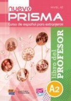 nuevo Prisma A2 - Libro del profesor
