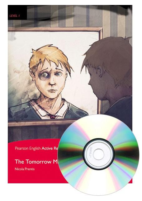 Tomorrow Mirror Book & Multi-ROM Pack