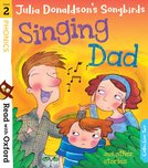 Singing Dad and Other Stories (Stage 2)