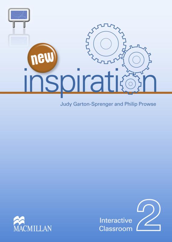 Inspiration New Edition Level 2 Digital Single user