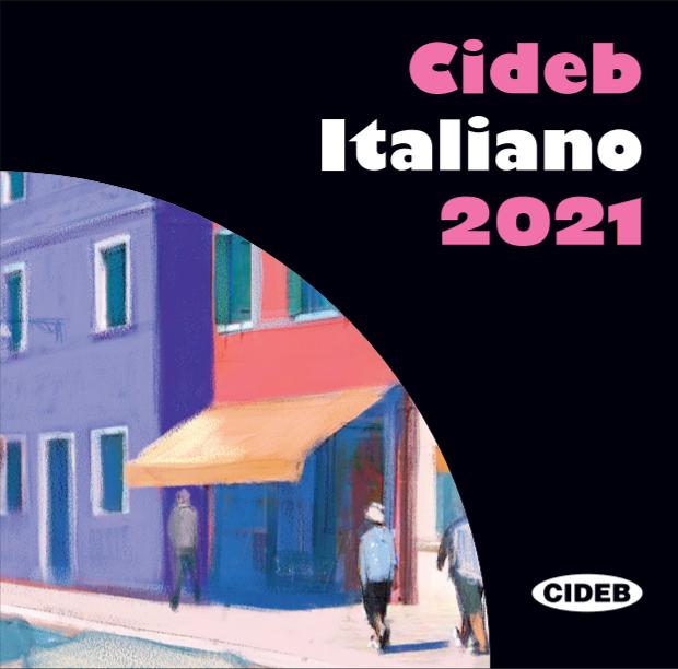 Cideb Catalogus 2021