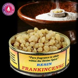 Frankincense Wierookhars