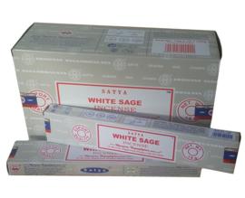 White Sage wierook Satya