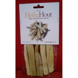 Palo Santo stokjes (25 gram)