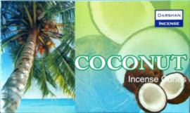 Coconut Kegels Darshan
